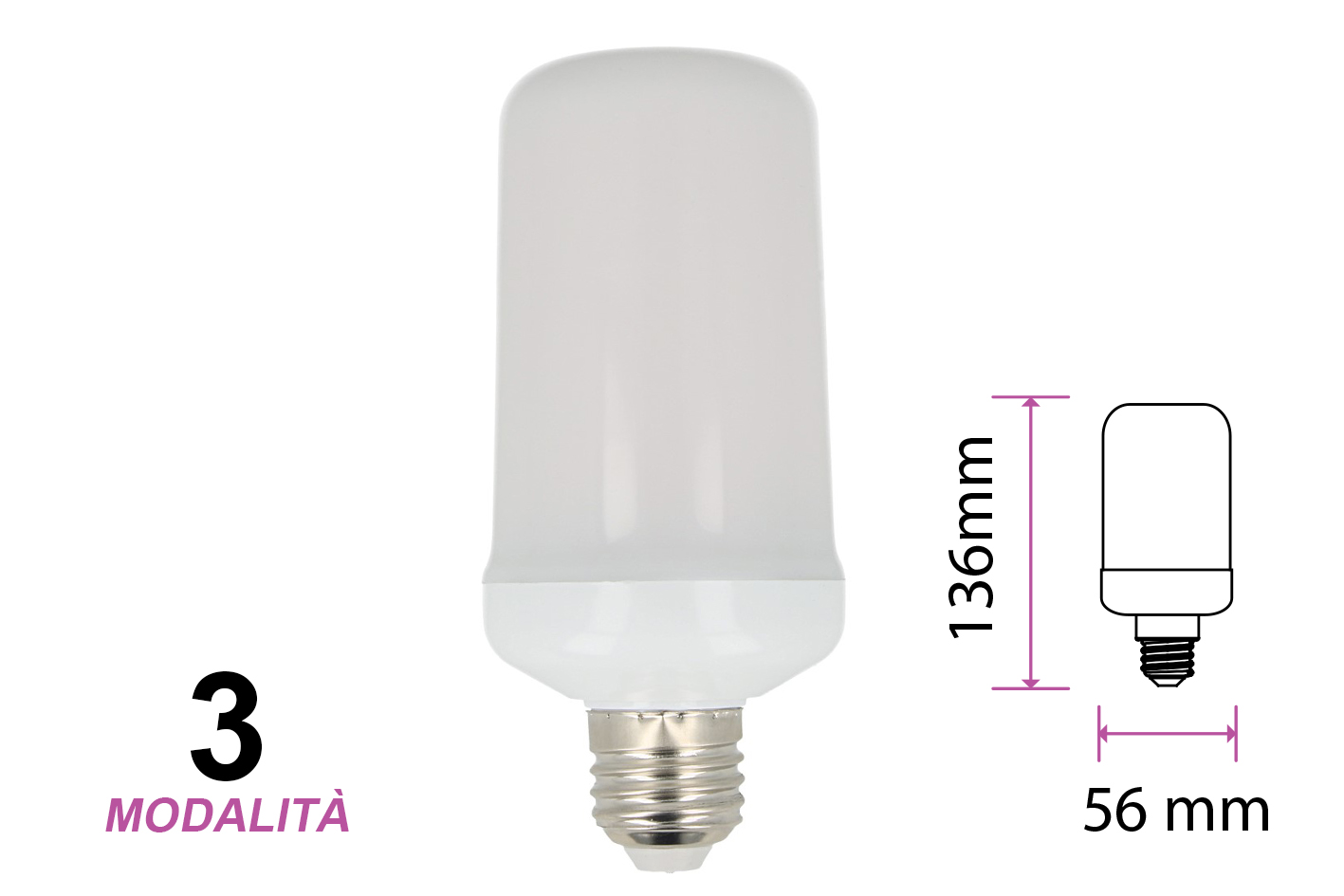 Mondoled mondo led l e shop dei led di qualità lampada led